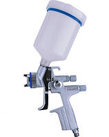 Краскопульт пневматический HVLP 1.3 мм, 600 мл, до 2 бар Italco H-5000-1.3