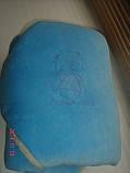"""Одеяло """"Снеговик"""" на овчине, фото 4"""