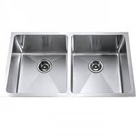 Кухонная мойка KHU102-33