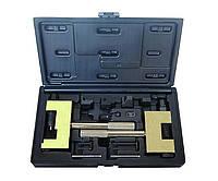 Набор инструментов работы с цепью ГРМ Mercedes 22 предмета Force 922G7