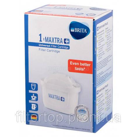Сменная кассета Макстра+ к фильтру-кувшину Brita