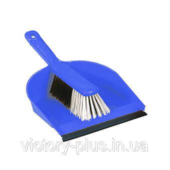 Набор для уборки совок+щетка DAST PAN+.