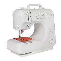 ТОП ВЫБОР! Портативная Швейная машина Michley LSS FHSM-505, мини швейная машина, портативная швейная машинка, 1000295