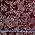Декоративная ткань для штор с принтом, фото 3