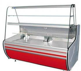 Витрина холодильная кондитерская Cold C-12G
