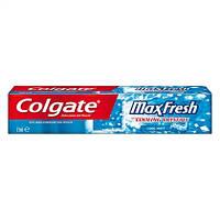 "Colgate Max Fresh ""Cooling Crystals"" Zahngel - Зубной гель ""Кристаллы охлаждения"""