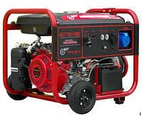 Генератор бензиновый AGT 7001 HSB TTI