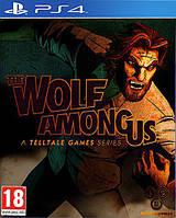 The Wolf Among Us (Недельный прокат аккаунта)