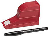 Диспенсер 3М для маркировки надписей + маркировочные фломастеры Scotchcode™ SLW. Маркер для кабелей и проводов, фото 5