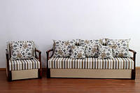 "Диван кровать ""Дали"" с подушками, фото 4"