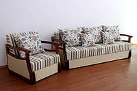 "Диван кровать ""Дали"" с подушками, фото 5"