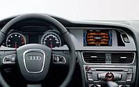 Штатная магнитола Audi A4, Q5 2008+