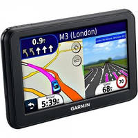 Аренда GPS-Навигатора GARMIN 2595LMT. ЕВРОПА 47 стран!