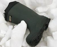 Как правильно выбрать обувь для зимней охоты и рыбалки?
