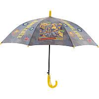 Зонтик детский Kite Transformers TF18-2001