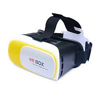 Очки виртуальной реальности для смартфона VR BOX, очки виртуальной реальности, 3D очки виртуальной реальности
