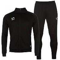 Спортивный костюм Sondico Strike Black/White - Оригинал