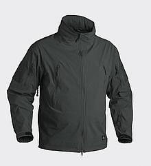 Куртка летняя Helikon-Tex Trooper Softshell Black KU-TRP-NL-01 (KU-TRP-NL-01 XXL), Польша