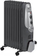 Радиатор масляный 2000Вт AEG RA 5521