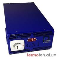 Источник бесперебойного питания (ИБП) ФОРТ GX1T (1,0 кВт, 12 В)