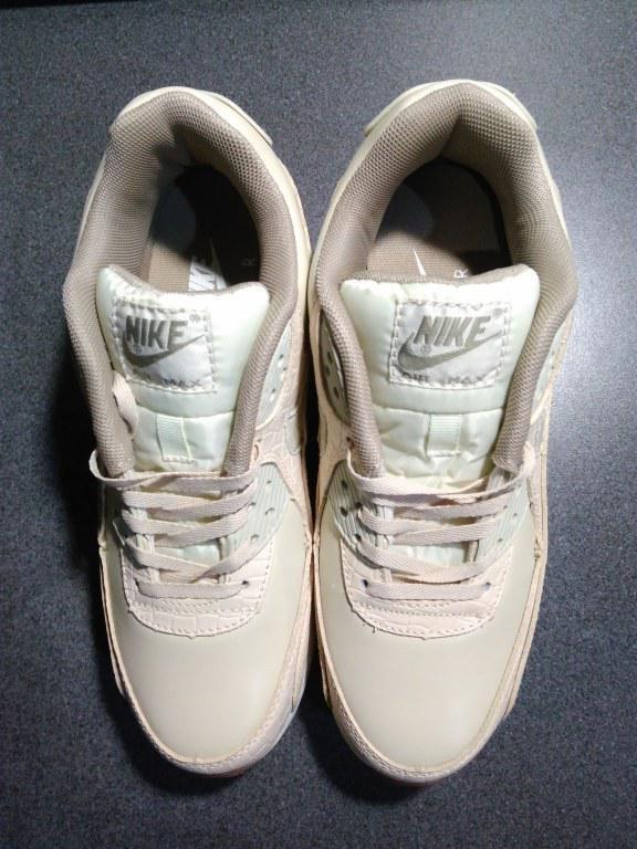 7244d982 Кроссовки Nike Air Max 90 Premium
