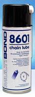 Силиконовый спрей-смазка для цепей и конвееров (Multibond-8601) 400 ml