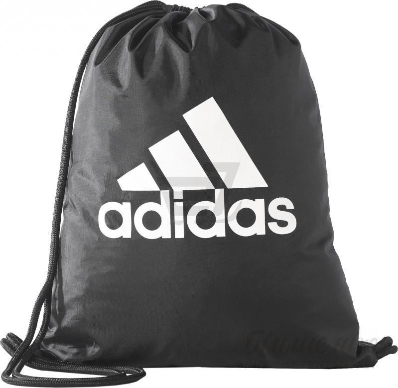45cc6ad0f06c Спортивная сумка Adidas Tiro Gym B46131 черный - АВТОМОБИЛИСТ -  Автозапчасти, интернет магазин в Киеве