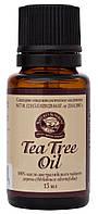 Масло чайного дерева (Tea Tree Oil), фото 1