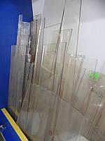 Термостойкое (огнестойкое) стекло (стеклокерамика) для печей и каминов