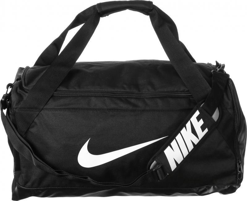 c125405cddbf Спортивная сумка Nike Brasilia Training Duffel L BA5333-010 черный -  АВТОМОБИЛИСТ - Автозапчасти,