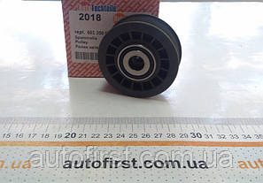 Autotechteile Ролик генератора MB OM601-603 (ручейковый) (паразитный)