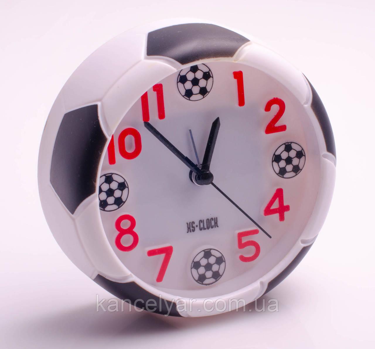 Часы-будильник, в ассортименте