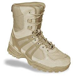 Тактические ботинки (берцы) MIL-TEC Generation II khaki EINSATZSTIEFEL(12829004) 44 (12829004 (44)),