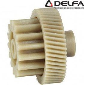 Шестерня для мясорубки Delfa, Saturn, Vitek D35/45