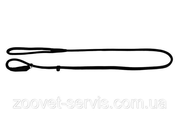 Поводок-удавка круглый КОЛЛАР СОФТ 135 см 13 мм 72651, фото 2