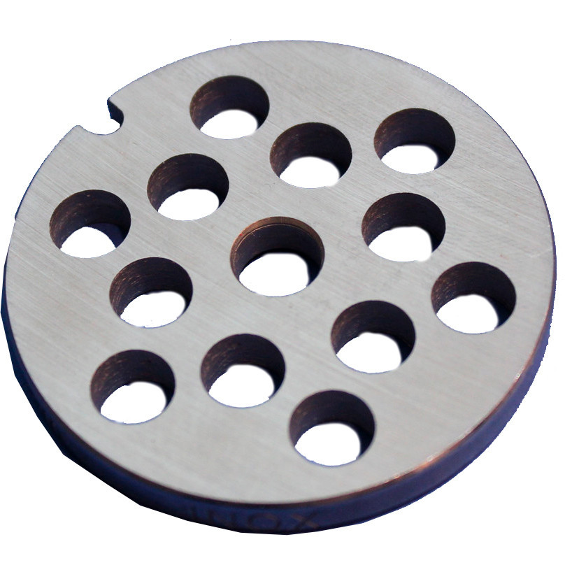 Решетка (Сито) для мясорубки BOSCH 8 мм