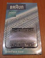 ➔ Сетка для бритья Braun Series 3000