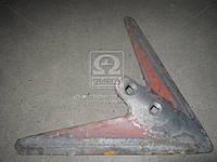 Лапа стрельчатая (Н 043.052.008-НО) 5,5 L=330мм Одес. геомет. наплавка (пр-во Украина)
