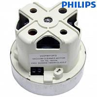 Двигатель для пылесоса Philips купить HX-70XL VC07W112FQ 1600W d=111 h=107, фото 1