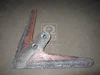 Лапа стрельчатая (Н 043.052.008-НШ) 5,5 L=330мм Шепет.геомет. наплавка (пр-во Украина)