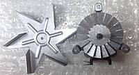 Моторчик конвекционного вентилятора Ariston C00078421 для духовки