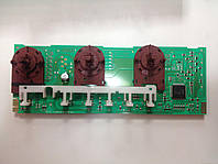 Модуль индикации Indesit (Индезит) C00143332 для стиральных машин