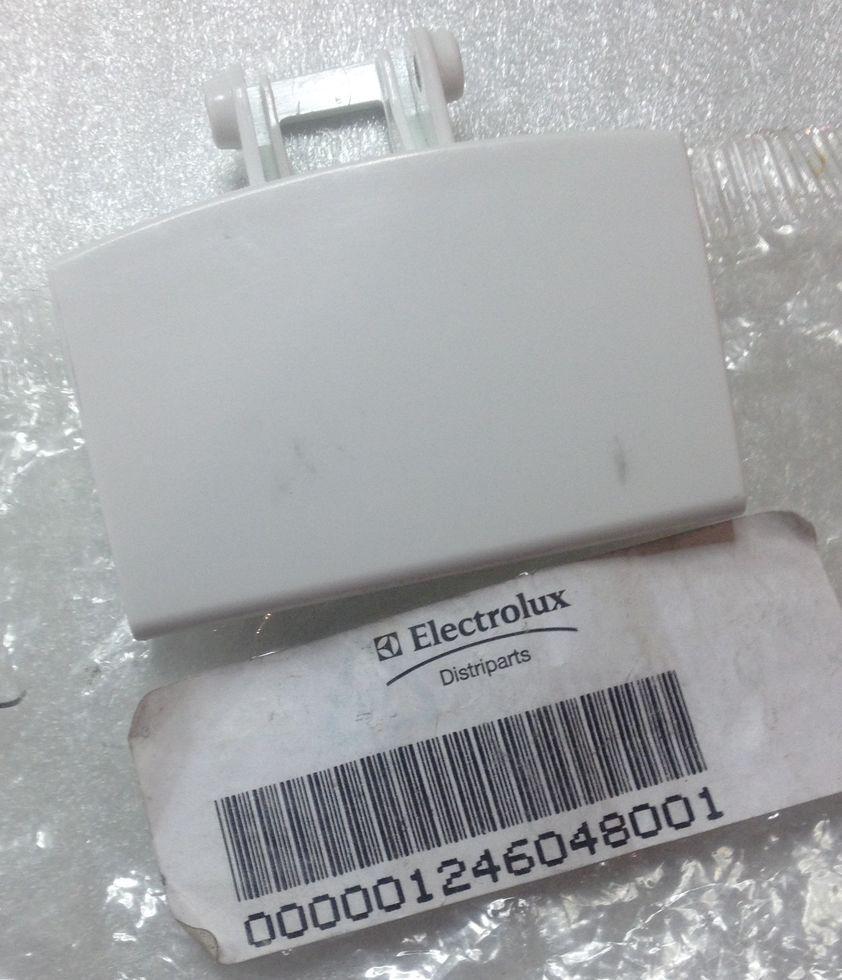 Ручка 1246048001 Electrolux (Электролюкс) для стиральных машин оригинал