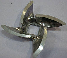 ➔ Нож для мясорубки Помощница Белвар