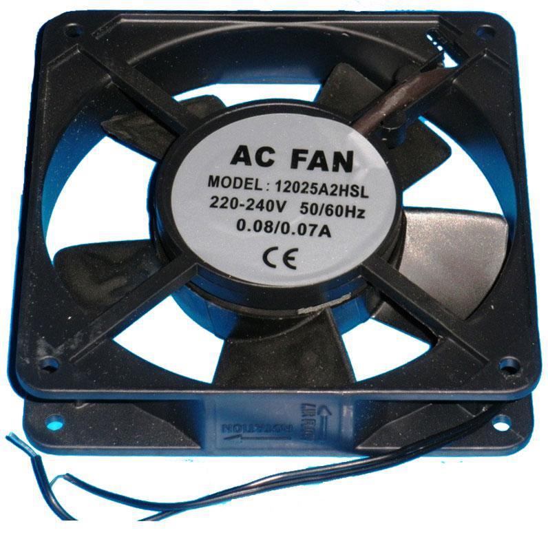 Вентилятор холодильника 120x120x26mm