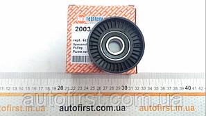 Autotechteile Ролик генератора Sprinter CDI (гладкий) (натяжной) (70x26)