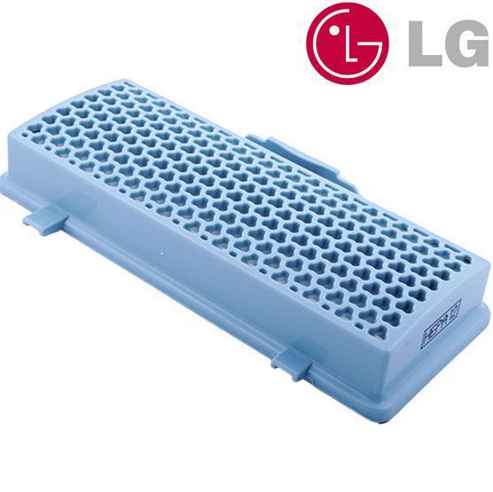 НЕРА12 фильтр LG ADQ68101902 (без угольного наполнения)