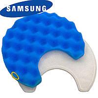 Фильтр под колбу с сеткой для пылесосов Samsung SC8600 DJ97-00847D, фото 1
