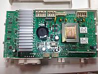 Модуль (плата управления) стиральной машины Ariston  С00274166