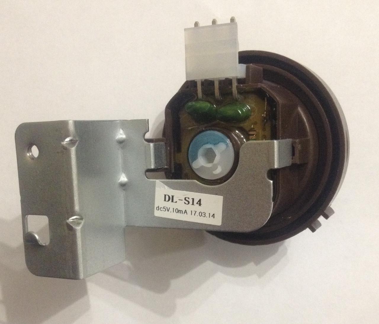 Прессостат Samsung (Самсунг) DC97-00731A для стиральной машины, фото 1